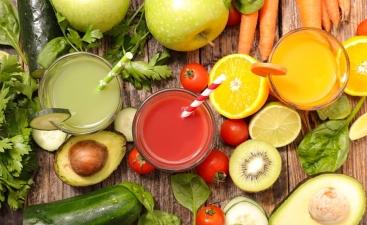 Intergratori alimentari online - Dom Terry International