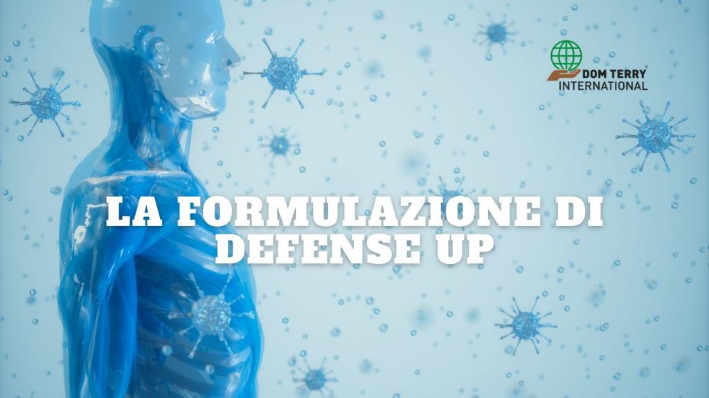 Innalza le tue difese immunitarie con Defense Up (4)